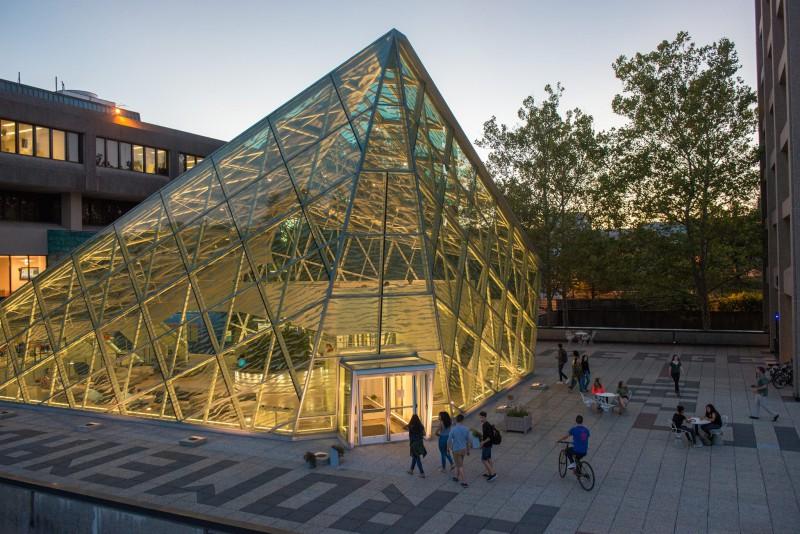 ニューヨーク州立大学ニューパルツ校