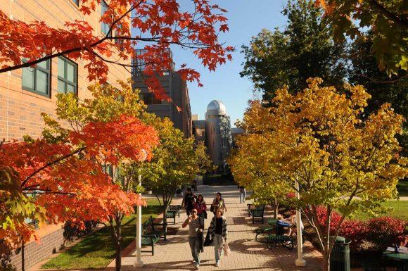 ジョージメイソン大学