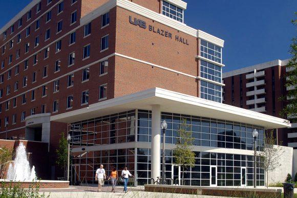 アラバマ州立大学
